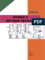 Unidad 2 Ing de Proyectos