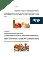1.9 Macromoléculas Naturales y Sintéticas