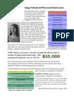 Press Info GTFF