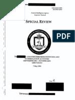 2004 CIA IG report
