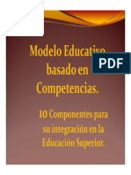 16. Modelo en competencias por M. castillo.pdf