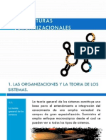 Estructuras Organizacionales-cap 1