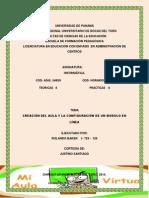 Las Aulas Virutales Rolando (Informatica)