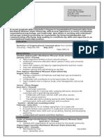 Devon Tracy -Resume.doc