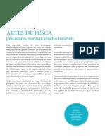 Artes Da Pesca