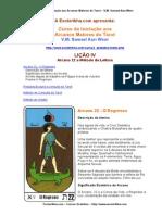Curso de Tarô - Lição IV.pdf