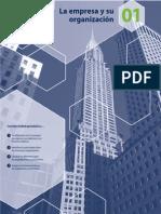 La Empresa y su Organizacion.pdf