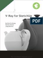 ASGVIS- Manual Vray -SketchUP ES  2.0