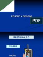 PELIGRO Y RIESGOS.pptx