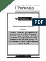 Separata Especial Normas Legales 03-12-2014 [TodoDocumentos.info]