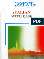 Assimil Italian With Ease.pdf