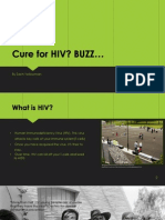 cure for hiv
