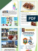 Díptico de Ayacucho