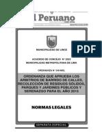 Separata Especial Normas Legales 29-11-2014 [TodoDocumentos.info]