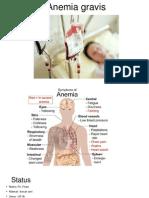 INTERNA Anemia Gravis