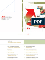 ACES Annual Report 2013