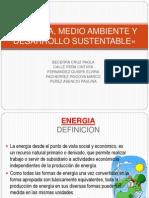 Intro - Energia, Medio Ambiente y Desarrollo Sustentable