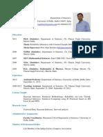 Curriculum Vitae of Kapil Kumar.pdf