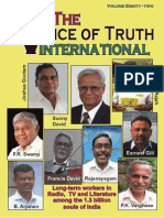 The Voice of Truth International, Volume 82
