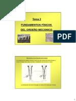 Fundamentos Físicos Del Ordeño Mecánico