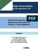 Manual de La EE Puertos y Obras Maritimas