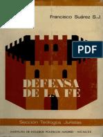 Defensio Fidei
