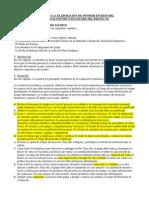 Pauta para Informe 3 - Estudio Econ¢mico Financiero