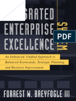 Integrated Enterprise Excellence System FWB3