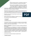 Requerimientos de Evidencia de Aprendizaje_Unidad 1