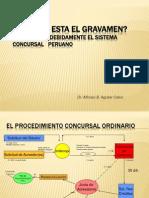 EXPOSICION CONCURSAL UNMS-2014 28 oc.ppt