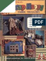 50 Best Scrap Happy Fabric Treasures