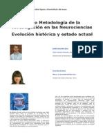 Curso Metodología de La Investigación en Las Neurociencias