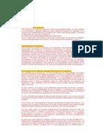 """Documento de Trabajo """"Comentarios a la iniciativa de Ley para la Protección de las Personas Defensoras de Derechos Humanos y Periodistas de Guanajuato"""