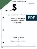 JIS-Z2242-1993