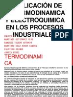 C) APLICACIÓN DE LA TERMODINAMICA Y ELECTROQUIMICA.pptx