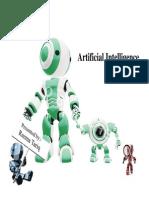 ArtificialIntelligence]