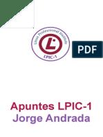 Apuntes LPIC1 linux