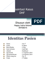 DHF -happy.ppt