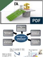 Diapositivas de Exposicion La Meta