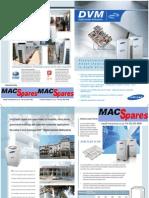 MS Samsung Digital Variable System