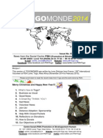 Togomonde 97 - Decembre 2014