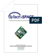 SyTech ISPACE - ICD Telex Products