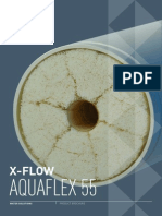 x-flow aquaflex