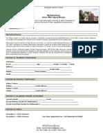 Mytuitionhaven Registration Form