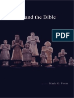 Ethnicity and the Bible