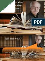 Erik Orsenna – vie et oeuvre2..pptx