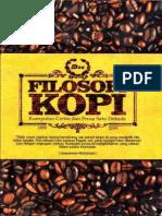Filosofi Kopi - Dewi Lestari