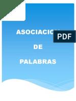 Asociacion de Palabras - BONO, HUMBERTO MIGUEL en  Técnicas Proyectivas