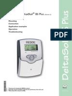 DeltaSol BS Plus V2.Monen
