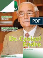 Szimpatika Magazin 2014 Szeptember